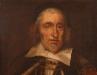 Brian Duppa (1588-1662), Dean of Christ Church, Oxford