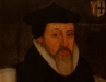 John Whitgift (1530?-1604), Archbishop of Canterbury