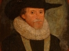 King James I (1566-1625)