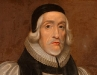 Ralph Brownrigg (1592-1659), Bishop of Exeter