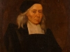Unknown Divine (once believed to be John Ray (1627-1705), naturalist and theologian)