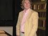 Prof Edward Higgs 2011
