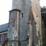 The tower has been a cause for concern on a number of occasions
